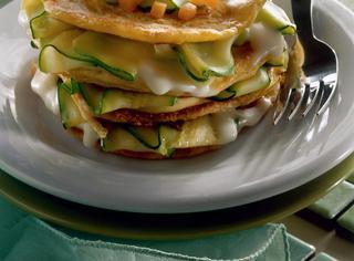 Ricetta Pancake alla zucca