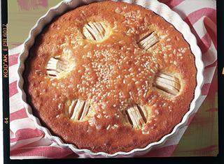 Ricetta Torta leggera alle mele