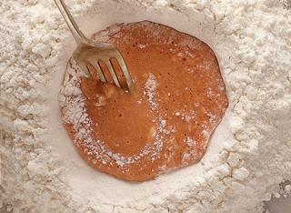 Pasta rossa al pomodoro