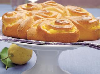 Ricetta Torta di rose altoatesina
