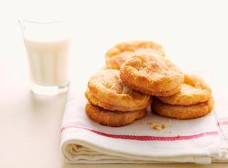 Biscotti con lievito madre