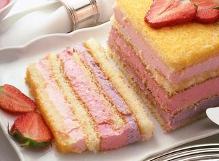 Dessert tuttobosco