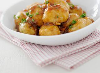 Potato dumplings (Irlanda)