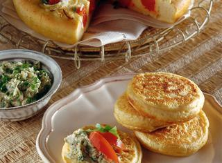 Ricetta Focaccia con cipolle e pomodorini