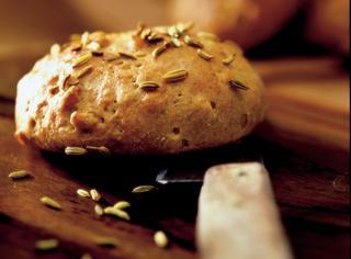 Ricetta Pane integrale di segale e grano