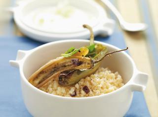 Ricetta Insalata di bulgur con verdure estive e yogurt