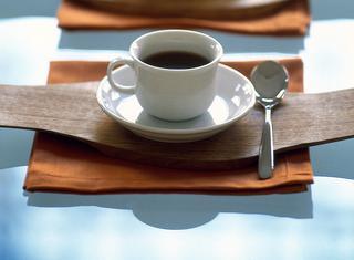 Ricetta Caffè alla nocciola