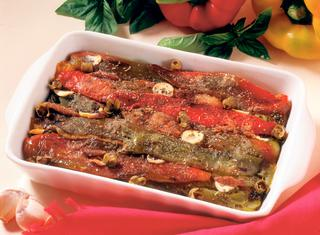 Peperoni alla tarantina