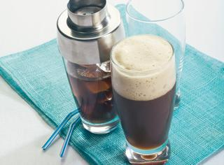 Cremosissimo caffè