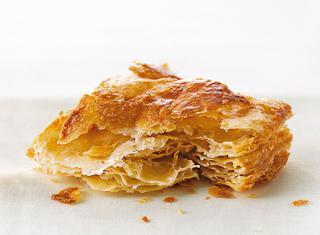 Ricetta Pasta sfoglia fatta in casa