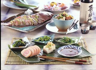 Ricetta Pagello al lime con wasabi (Tai no sashimi)