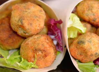 Video ricetta: Polpette di tacchino e spinaci