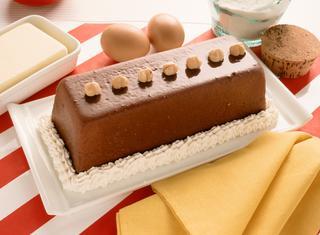 Plum-cake ricoperto