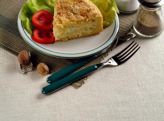 Pasticcio patate e formaggi
