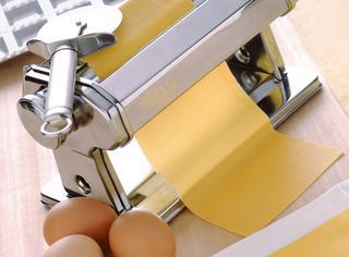 Ricetta Pasta fresca all'uovo