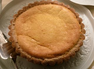 Cheese Pie ricetta