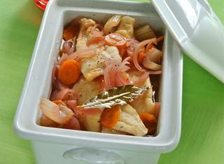 Ricette sogliola e verdure le ricette di giallozafferano for Cucinare sogliola