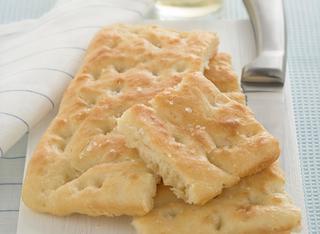 Ricetta La focaccia salata dalla Prova del cuoco
