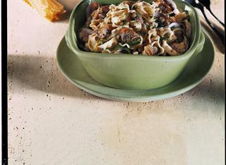 Ricetta Reginette con zucchine e vongole veraci