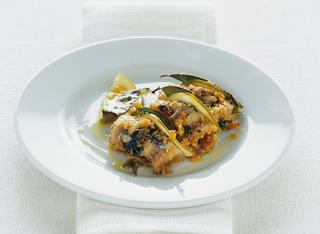 Ricetta Sarde a beccafico alla siciliana