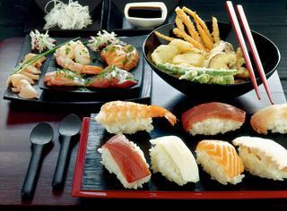 Ricetta Sashimi misto
