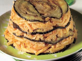 Ricetta Timballo di pasta alle melanzane