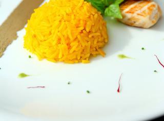 Ricetta Riso pilaf speziato