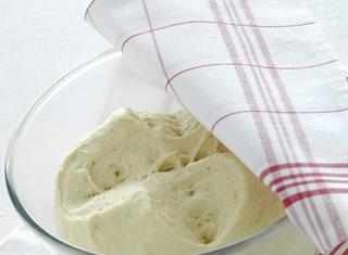 Ricetta Pasta da pane classica