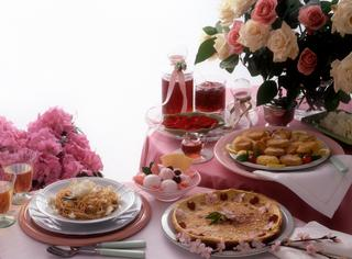 Ricetta Gelatina di rose