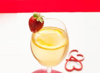 Ricetta Cocktail allo champagne