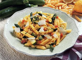 Garganelli (pasta all'uovo)