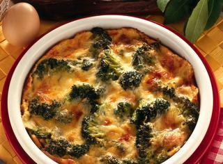 Broccoli filanti