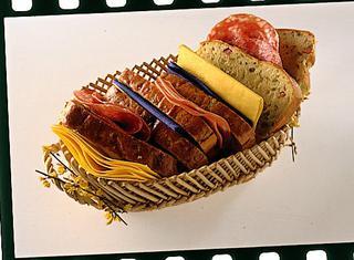Ricetta Plum cake salato