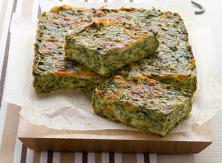 Ricetta Torta di verdure miste e formaggi veneti