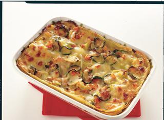 Ricetta Lasagne dell'orto