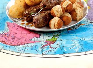 Di baccalà e patate (Portogallo)