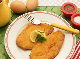 Scaloppine parigine