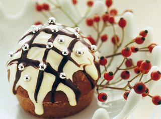 Ricetta Muffin con il cioccolato e le arachidi