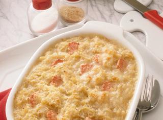 Ricetta Crauti al forno