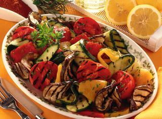 Ricetta Grigliata all'abruzzese