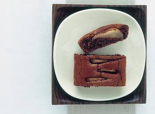 Ricetta Torta al cioccolato amaro