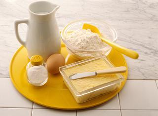 Ricetta Pastella al latte