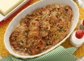 Ricetta Nodini al forno