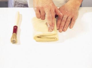 Come preparare la mezza sfoglia