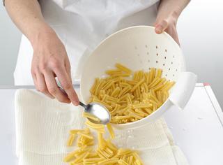 Come si fa la pasta fredda