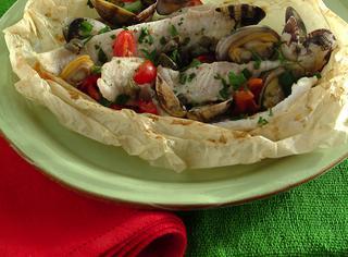 Ricette sogliola al cartoccio le ricette di giallozafferano for Cucinare sogliola