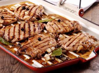 Ricetta Filetto di maiale all'aceto