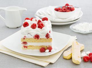 Ricetta Torta gelato