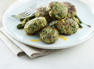 Ricetta Polpette di carne e spinaci