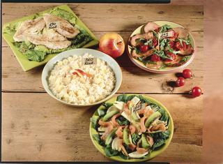 Ricetta Pesce persico alla verza